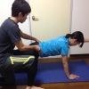 豊島区で出張パーソナルトレーニング!