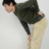 反り腰と下位交差症候群