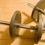 80歳に備えて行うべき事『中高強度ウエイトトレーニング』