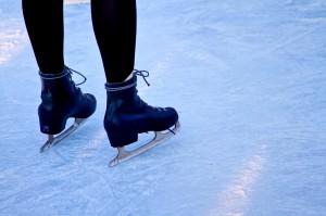 フィギュアスケート筋トレ