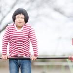 子供はどんどん変わる「小学生のトレーニング」