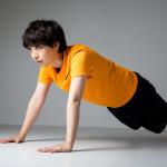 子供の体幹トレーニング