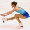 シットスピンを上手くする筋トレ・ストレッチ(フィギュアスケート)